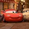 Topolino est l'oncle de Luigi (Cars 2 - Pixar)