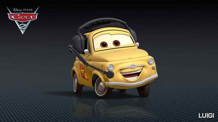 Cars_2_73 Luigi