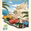 Porto Corsa (Pixar - Cars 2)