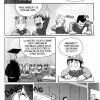 Page 7 du tome 1 de Dofus Arena : Minuit et des poussières
