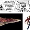 L'épée proposée à Vald est un clin d'oeil à SoulCalibur (Dofus Tome 3)