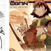 Le titre du chapitre : Oboul Star Racer est une parodie du titre de la série TV Oban, Star-Racers