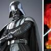 le coureur Arakin est une caricature de Dark Vador (Darth Vader) dont la véritable identité est Anakin