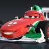 Francesco Bernoulli (Cars - Pixar)