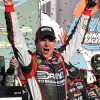 Jeff Gordon un pilote de Nascar (source Wikipédia)
