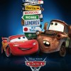 Affiche du film Cars 2