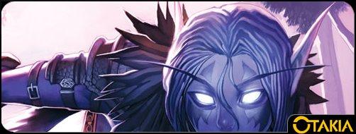 Header otakia manga Warcraft