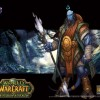 Tapis de souris Compad World of Warcraft draenei