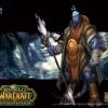 Tapis de souris Compad World of Warcraft draenei