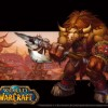 Tapis de souris Compad World of Warcraft Tauren