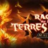 Bandeau officiel sur Warcraft : Rage sur les terres de feu