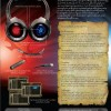 Page 1 de la présentation officielle du casque World of Warcraft / Soundblaster