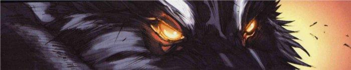 Regard d'Alpha Prime (dans le tome 2 de la malédiction des worgens)