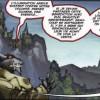 Alpha Prime et le docteur Ramsey discutent (dans le tome 2 de la malédiction des worgens)