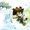 Wakfu : Art book Tome 6 (couverture)