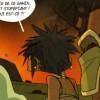 Atilah veut recruter Kriss (Comics Boufbowl n°1)