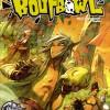Boufbowl tome 1 (Couverture du comics)