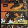 Page 2 du comics Boufbowl N°1