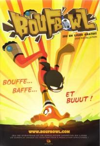 Boufbowl (jeu vidéo online)