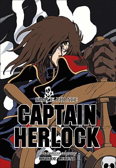 Captain Herlock : The Endless Odyssey (Albator)