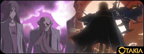 Captain Herlock : The Endless Odyssey (Albator)