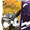 Le design de Dodge change au tome 13 du manga Dofus