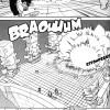 Page 3 du tome 2 de Dofus Arena (Ankama)