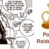 Le clan Raid Boul est une allusion à la potion Raide Boule qui fait référence à la boisson Red Bull (Dofus Arena tome 3)