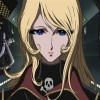 Kei Yuki est devenue capitaine d'un vaisseau pirate (Herlock, Endless Odyssey)