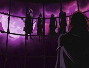 Albator intervient pour sauver Tadashi (Herlock, Endless Odyssey)