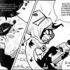 le livre shuhsuté a révélé chez Pym la personnalité caché de Wyd Krad (Dofus)