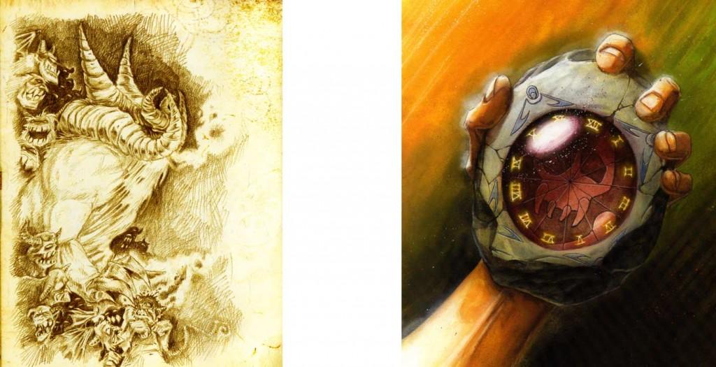 Rushu a introduit un douzième mois dans l'horloge des saisons (Dofus)