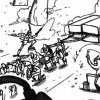 Les prisonniers de Rushu furent réduits en esclavage pour construire Brâkmar (Dofus)