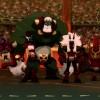 Le Boufbowler Masqué est le capitaine des Brak'n'Black (Wakfu)