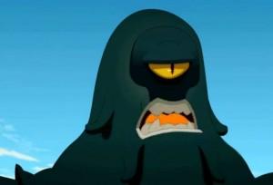 Voici le véritable visage de Rushu