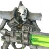 Immortel Necron (Warhammer 40.000)