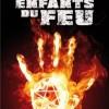 Couverture du roman Les enfants du feu de Harry Connolly