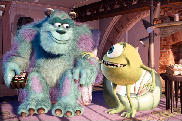Image du film Monster & Cie