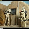 Diorama Star Wars (Sideshow Collectibles)