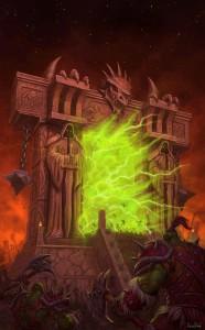 Le portail Sombre (Warcraft)