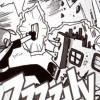 Arty détruit tout à Brakmar (Dofus)