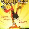 Pub pour le jeu vidéo en ligne Boufbowl (Comics Boufbowl N°2 - Wakfu)