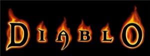 Logo de Diablo 1