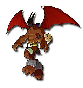 Djaul (Dofus)