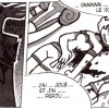 Ulette est tué par Homar (Dofus Tome 5)