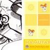 Daktaro est une parodie de Hamutaro (Dofus Tome 5)