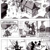 Page 1 du tome 5 du manga Dofus