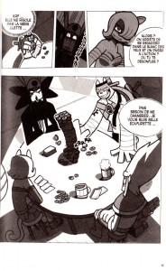 Page 6 du tome 5 du manga Dofus