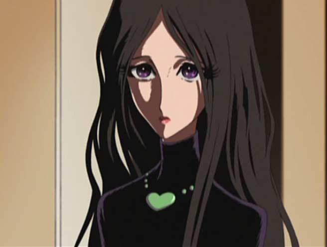 Shizuka Namino (Herlock, Endless odyssey)