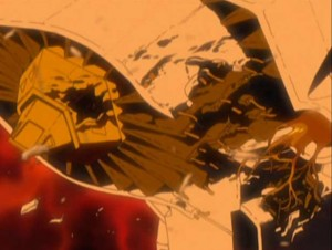 Le Fata Morgana se reconstitue (Herlock, Endless odyssey - Albator)
